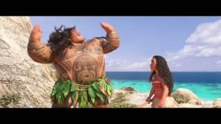 """Moana: Un mar de aventuras - Clip musical """"You"""