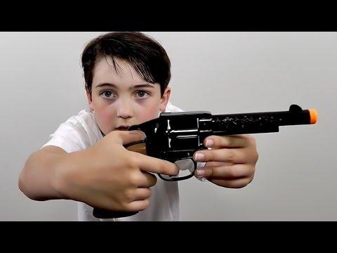 Top 10 Dangerous Kids Toys