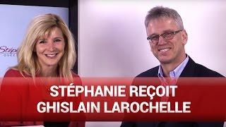 Comment réussir en immobilier par Ghislain Larochelle et Stéphanie Milot