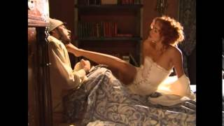 Andrea Lopez Feet Seduction part 2