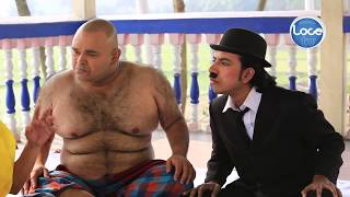 New Bangla Comedy Natok 2018 | Gopal Var vs Chaplin | Jotishi | জ্যোতিষি | Mirakkel Viki