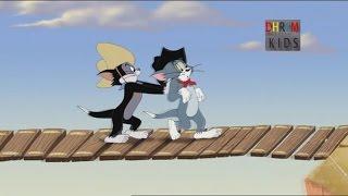 توم وجيري عربي| حلقة البحث عن الذهب الجزء الثاني| tom and jerry cartoon