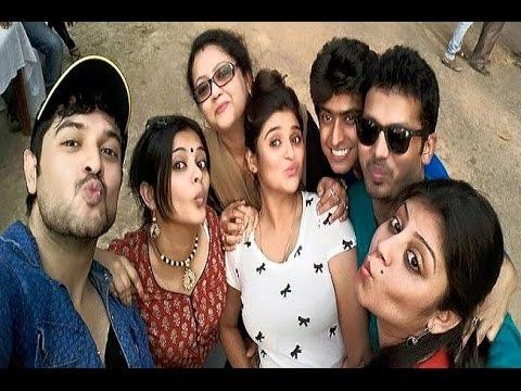 Ichche Nodi Behind The Scenes | Star Jalsha Bangla TV Serial Ichche Nodee Making