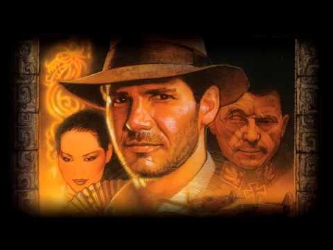 Xxx Mp4 Indiana Jones And The Emperor 39 S Tomb Soundtrack 2003 3gp Sex