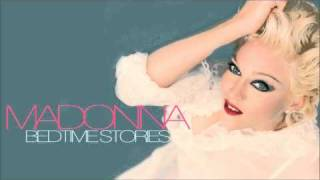 Madonna - 04. Don't Stop