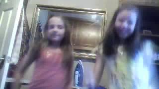 Gangnam Style by Amy and Dani,xxx
