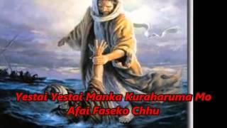 Nepali christian song yeshu timro dharmiktako