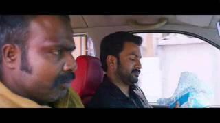 Darvinte parinamam Movie Mistake Prithviraj , Chemban Vinod
