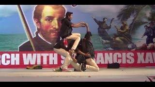 D-MANIAX- '' ISHQ WALA LUV '' choreo | DANGER ZONE RETURNS |