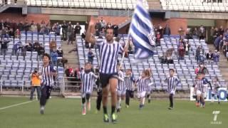 Gala del deporte en Huelva