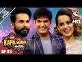 Download Video The Kapil Sharma Show - दी कपिल शर्मा शो- Ep-83 - Shahid And Kangana In Kapil's Show –19th Feb 2017 3GP MP4 FLV