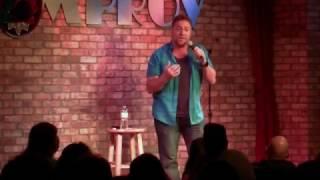 Eddie Sas - Comedian - Cinco De Mayo 2016