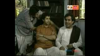 Abar Jokher Dhan, Episode:1