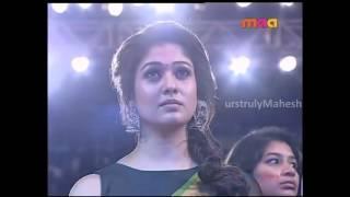 61st Filmfare Awards Mahesh Babu