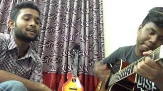 Sandhi - Ami Bolte Chai Koto Kichu (OST : Pencil e aka bhalobasha) Cover
