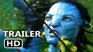 AVATAR Official Trailer (2018) Adventure Game HD