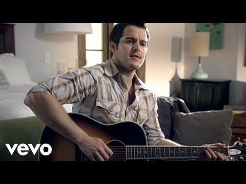 Easton Corbin - I Can't Love You Back