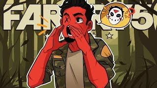 SEARCHING FOR DELIRIOUS! | Far Cry 5 (Episode 1)