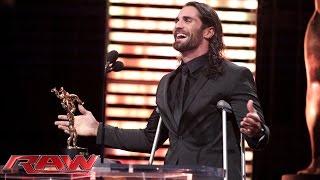 Superstar des Jahres: Slammy Award 2015