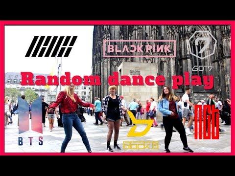 Download Lagu Random dance play in public / Germany - Cologne MP3