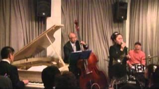 B FLAT  ( IPANEMA ) * Maria Lourdes & Jazz Beats *