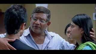 SVSC Dil Raju - Oh My Friend Movie Scenes - Siddharth explaining his relationship with Shruti Hassan