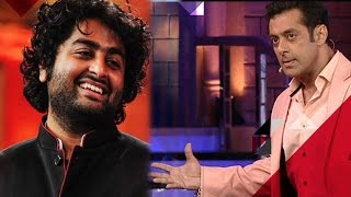Will Arijit Singh Sing For Salman Khan Amidst All Rumours? | Bollywood Gossip