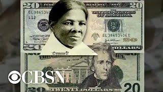 Harriet Tubman $20 bill won't happen under Trump administration