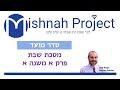 Download Video Download Shabbat Chapter 1 Mishnah 1 3GP MP4 FLV