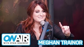 Meghan Trainor Debuts New Single