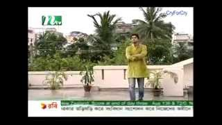 Bari Siddiqui, Bangla Folk Song, Bangladesh - 2 [Tobu Keno Eto Maya] - YouTube