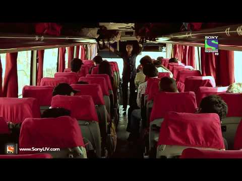 Crime Patrol - Trafficking - Episode 378 - 6th June 2014