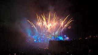Gopro : Summer 2016 EDM Aftermovie - Tomorrowland, Mates, Gallipoli - Skrillex, Ingrosso & Other DJs