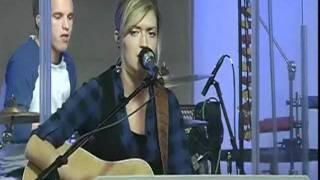 Audra Lynn - Singing in Tongues/Deep Worship - IHOP Prayer Room