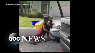Man hit by car doing #InMyFeelings challenge as NTSB warns against the viral dance
