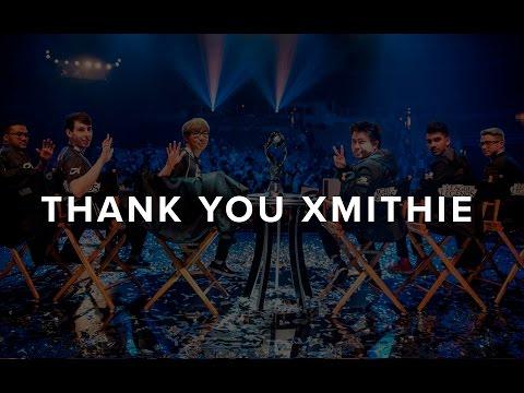 Xxx Mp4 Thank You Xmithie 3gp Sex