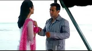 lagu india - Salman khan Hum Tum Ko Nigahon Mein