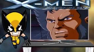 X Men S03E04   The Phoenix Saga Part 2