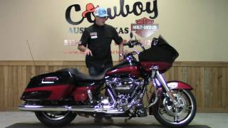 Cowboy Custom Bikes 2017 Road Glide Special