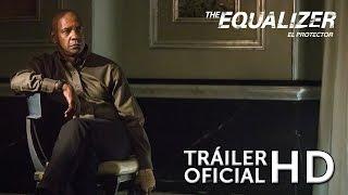 THE EQUALIZER: El Protector. Con Denzel Washington. Tráiler Oficial. Ya en Cines.