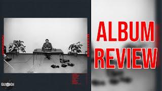 Interpol - Marauder (Album Review) | GizmoCh