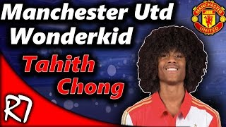 CHONG TATITH new Ronaldo is Manchester