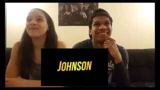 CENTRAL INTELLIGENCE Official Trailer 2 Reaction/Review