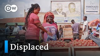 Tomatoes and greed – the exodus of Ghana's farmers   DW Documentary