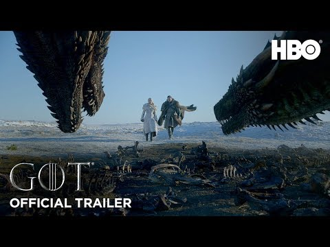 DOWNLOAD: Game of Thrones | Season 8 | Official Trailer (HBO) Mp4