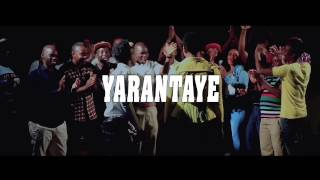 Msamaria Danielo - Yarantaye(Official Music Video)