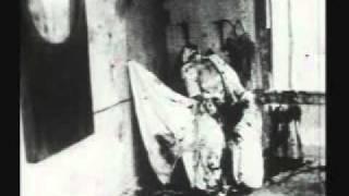 Marilyn Manson    Coma Black