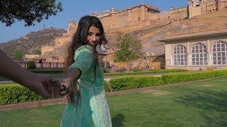 Cox & Kings Miss Getaway Goddess: Aditi Hundia - fbb Colors Femina Miss India Rajasthan 2017