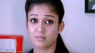 Anjaneyulu Movie || Hilarious Comedy Between Ravi Teja & Nayantara