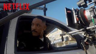 Bright | المقدمة الرسمية | Netflix